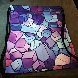 Other - NEW - Backpack - Drawstring shoulder bag